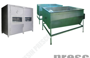 Dryer Box dan Blower