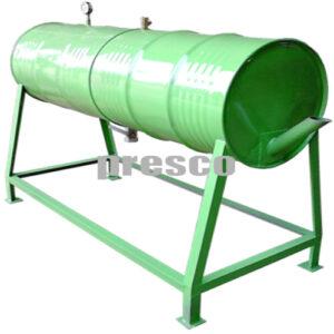 Mesin Biogas