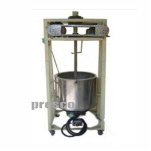 Mesin Pengaduk Dodol Jenang-Bowl-Silinder