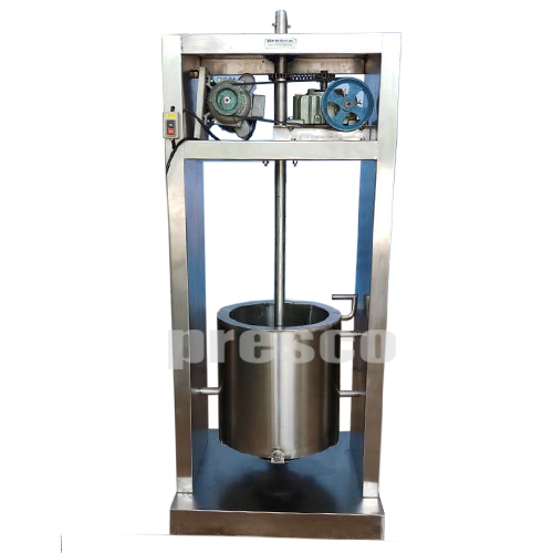 Mesin Pengaduk Dodol Silinder