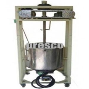 Mesin Pengaduk Dodol(Jenang Bowl Silinder)