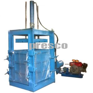 mesin press kardus ( plastic otomatis)