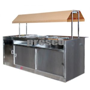 Bain Marie-Customized
