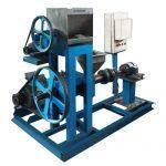 Mesin Pencetak pelet terapung002