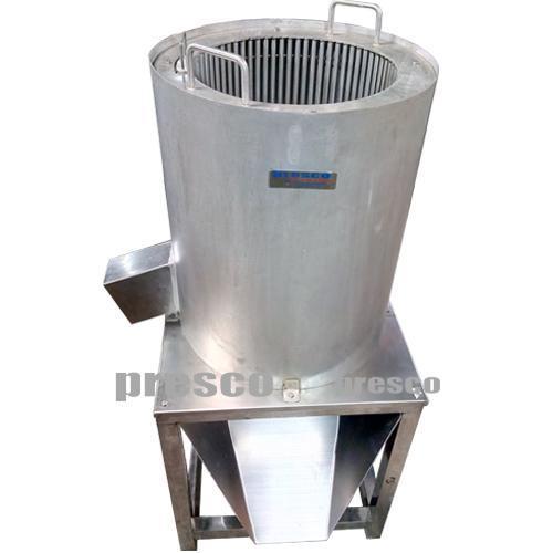 Mixer Durian tnp wm