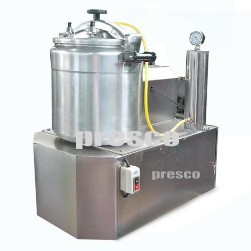 Mesin Vacuum VCO Kecil